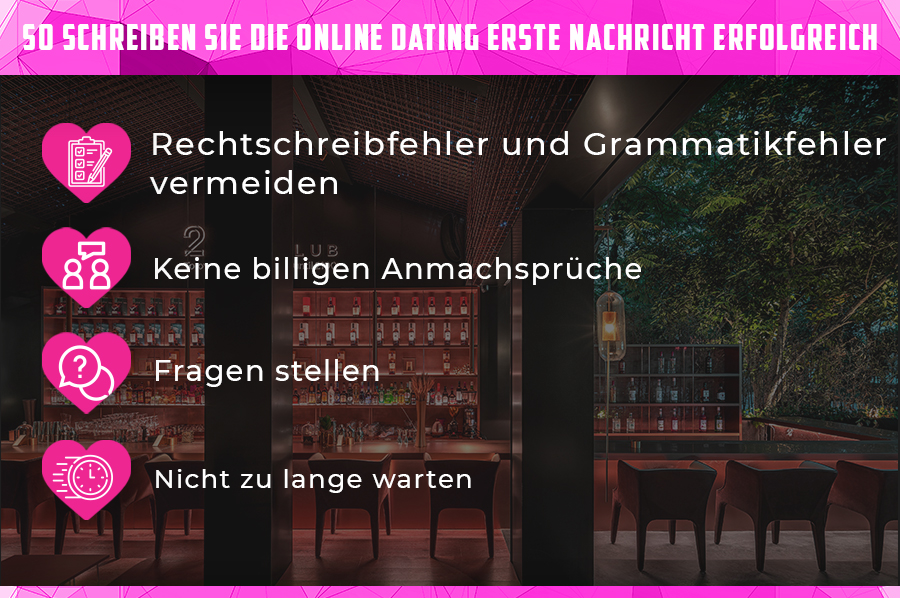 Online-Dating in dem Pff